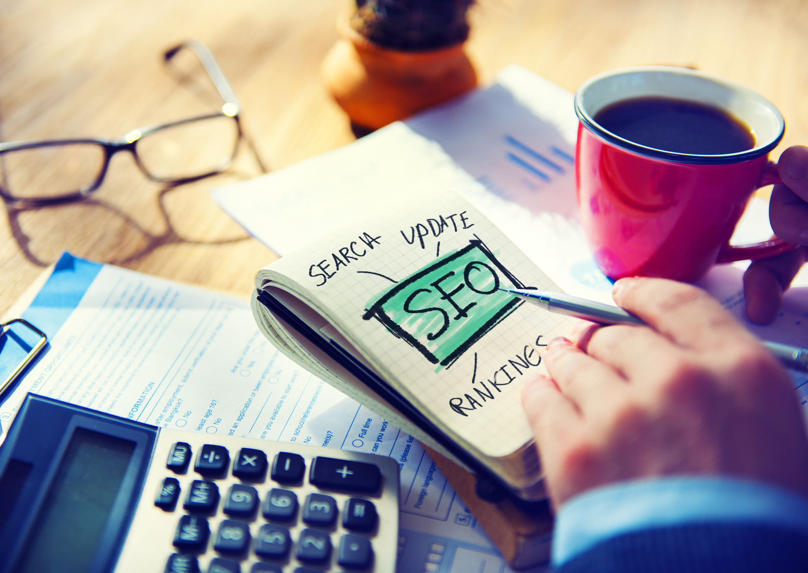 Top PR Firm and SEO Services