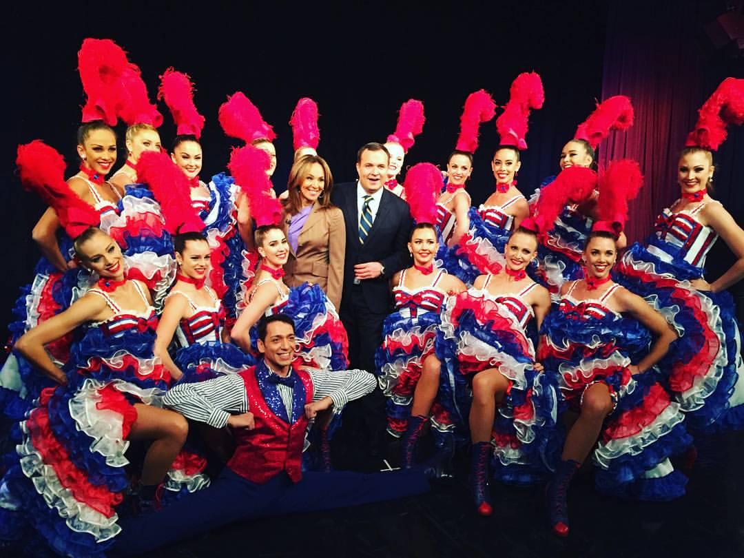 Moulin Rouge PR Agency NYC